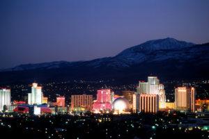 Reno Tahoe Casinos