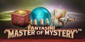 Fantasini Master of Mystery by NetEnt